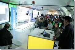 Predstavljanje Window 7 i HP Pavilion