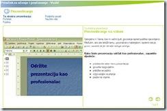 slika 7-prezentiranje